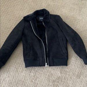 Guess men's bomber jacket